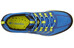 Columbia Ventrailia Razor - Calzado Hombre - Outdry amarillo/azul